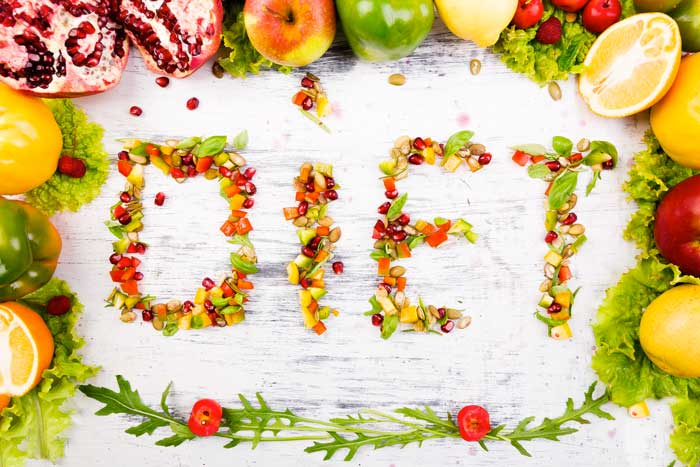 ricetta fagioli dietetici dissociati