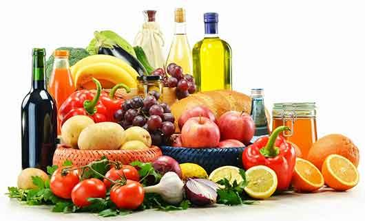 Dieta Settimanale Per Dimagrire Pancia E Fianchi : Dieta energetica: combinare dimagrimento ed energia