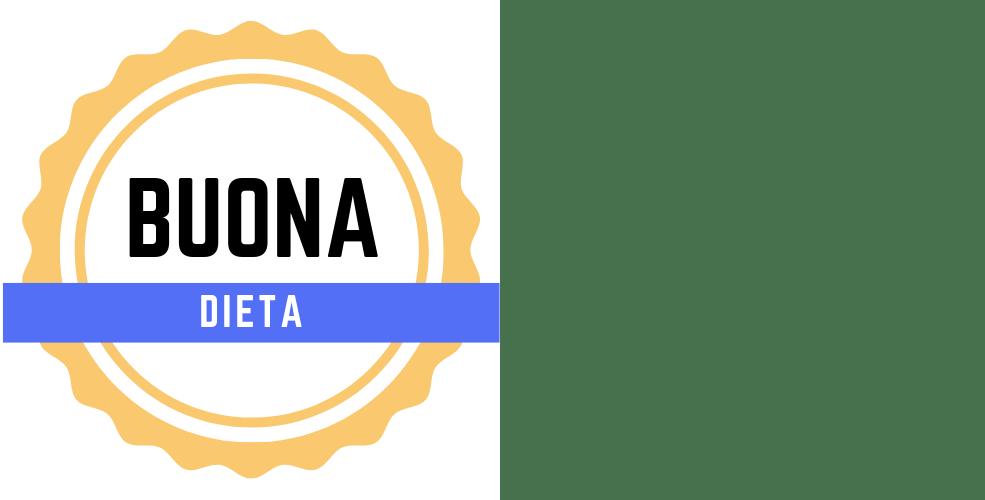 Logo del sito Buona Dieta